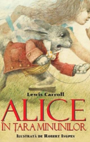 17 - Alice in tara Minunilor