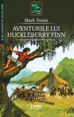 16 - Aventurile lui Huckleberry Finn