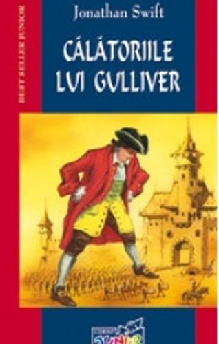 32 - Calatoriile lui Gulliver