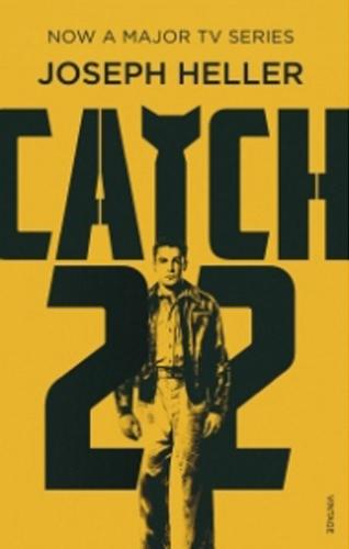 21 - Catch 22