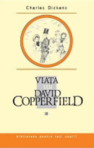 43 - David Copperfield