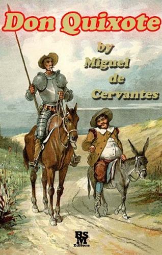 3 - Don Quijote de la Mancha