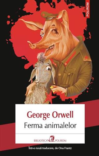 74 - Ferma animalelor