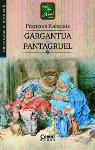 91 - Gargantua si Pantagruel
