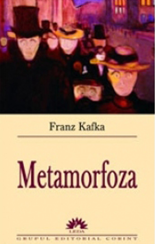 76 - Metamorfoza