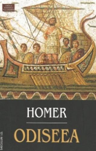 11 - Odisea
