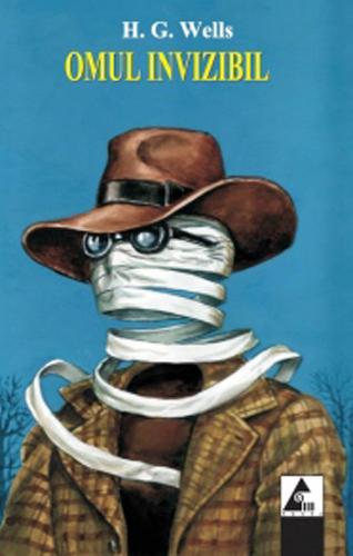 28 - Omul invizibil