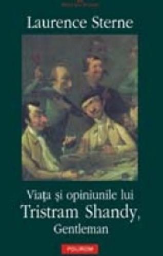 47 - Viata si optiunile lui Tristram Shandy, Gentleman